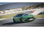 Mercedes-AMG GT R - Grün, grüner, GT R