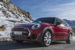 Mini John Cooper Works Clubman - Eilige Mutter