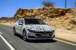 erste Fahrt im VW Arteon - VW spielt Audi