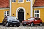 VW Tiguan - Skoda Kodiaq - Unter Brüdern