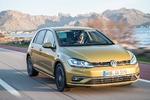 Fahrbericht: VW Golf 1.5 TSI - Wolfsburger Update