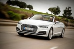 Fahrbericht: Audi A5 Cabrio 3.0 TDI - Multitasking