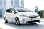 Toyota Prius+ - Gemütlicher Raumgleiter