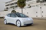Unterwegs im VW I.D. - Die Zukunft dauert noch