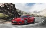 Porsche 911 GT3 - Saug-stark