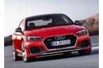 Audi RS5 - Weniger als erwartet