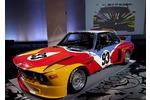 BMW Art Cars - Buntes Renngeschehen