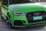 Audi RS3 - Starker Einstieg