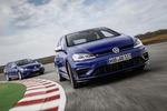 Fahrbericht VW Golf R - R wie Rakete