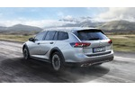 Opel Insignia Country Tourer - Bauernopfer