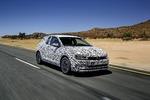 Erste Fahrt im VW Polo VI - Alles beim alten