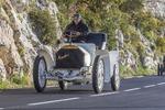 Mercedes Simplex - Grand mit Vieren