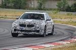 BMW M5 - Gut gekontert
