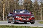 BMW 430i Cabrio - Sommerfest