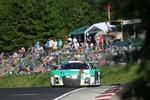 45. 24 Stunden Rennen Nürburgring - Heißer Regentanz