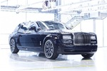 Ausblick Rolls-Royce Phantom VIII - Ihre Majestät naht
