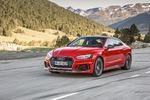 Audi RS5 Coupe - Wusch ... und weg