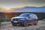 BMW X3 2018 - Mehr Sport wagen