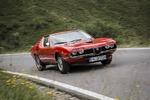 Alfa Romeo Montreal - Diese Augen!