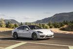 Porsche Panamera Turbo S e-Hybrid - Sahnehaube