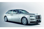 Rolls-Royce Phantom VIII - A King is born
