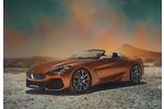 BMW Concept Z4 - Zweier mit Steuermann