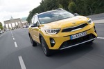 Kia Stonic 1.0 T-GDI - Mini-Flaggschiff