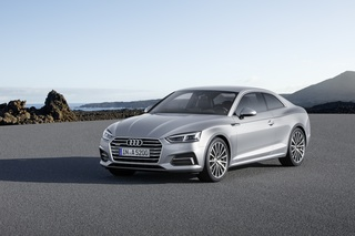 Fahrbericht: Audi A5 Coupé - Bewährtes Rezept (Kurzfassung)