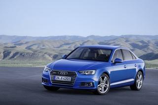 Test: Audi A4 2.0 TDI - Der Reiz der kühlen Perfektion
