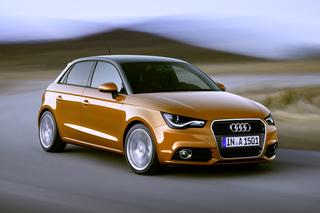 Audi A1 Sportback - Designfaktor mit Nutzeffekt