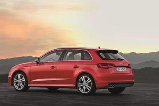 Audi A3 Sportback - Mehr Türen – mehr Platz (Vorabbericht)
