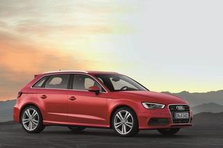 Audi A3 Sportback - Zwei Türen und 15 Liter mehr