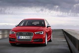 Audi S3 Sportback - S steht für schneller und sparsamer