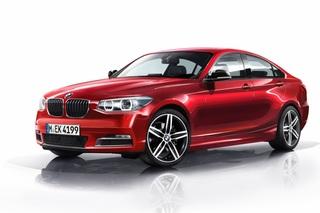 BMW 2er - Einser plus