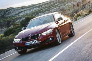 BMW 4er - Unter neuer Nummer (Vorabbericht)