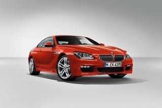 BMW 6er M Sport Edition - Optisch stärker