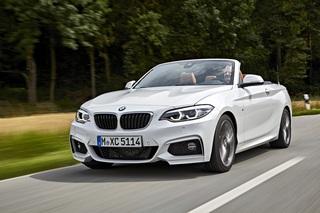 Fahrbericht: BMW 2er Cabriolet Facelift - Feines verfeinert