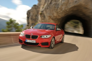 BMW 2er -  Eins plus