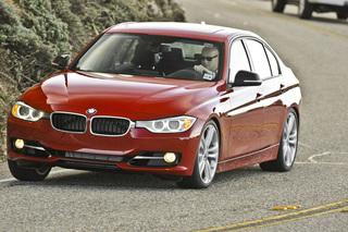 BMW 335i - Das Maß der Dinge (Kurzfassung)