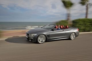 BMW 4er Cabrio - Teure Luft