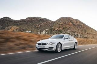 Fahrbericht: BMW 4er Grand Coupé - Zuwachs für die Viererbande