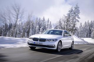 Fahrbericht: BMW 530e iPerformance - Für den umweltbewussten Premiu...