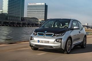 Test: BMW i3 - Der Landlust-Stromer