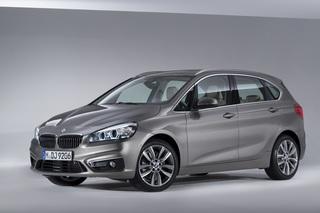 BMW Zweier Active Tourer - Ist das noch BMW?