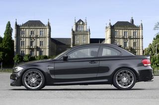 BMW 1er Hartge - Porsche-Jäger