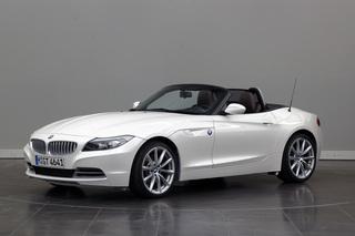 BMW Z4 - Die Rückkehr des Vierzylinders