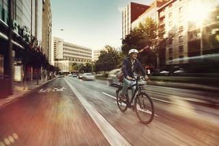 5x Gründe, mit dem Fahrrad ins Büro zu fahren - Die Win-Win-Win-Option