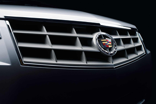 Cadillac ATS - Dritter Anlauf