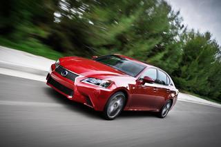 Lexus GS - Sportliche Perfektion