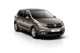 Dacia Logan/Sandero aufgefrischt - Familien-Facelift